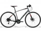 Bicicleta Caloi City Tour Comp Aro 700