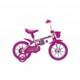 Bicicleta Fischer Ferinha Aro 12 Feminina