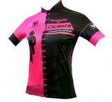 Camisa de Ciclismo Feminina Free Force Transit