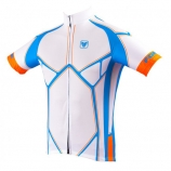 Camisa de Ciclismo Masculina Free Force Spider